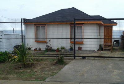 Casa Arriendo Quisco Norte