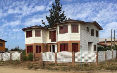 Arriendo Casa Algarrobo 8 Dormitorios 3 Baños