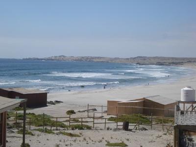 Casa Veraneo Playa Atacama. Las Mejores Playas De Chile
