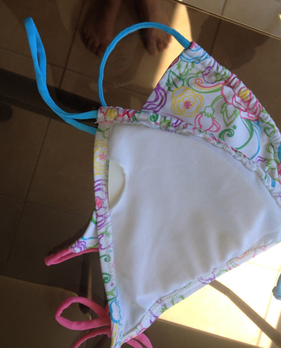 Trajes De Baño Vintage Vina Del Mar:Bikini Ephoria De La Marca Flores (traje De Baño) – $ 4000 en