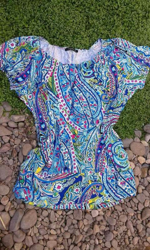 blusa wados talla xl nueva