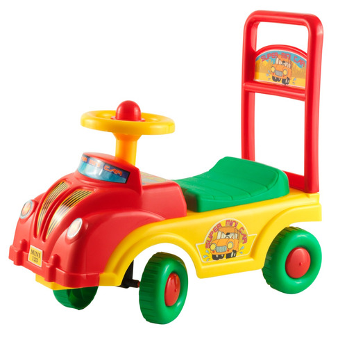 Corre Pasillo Gamerpower Super Mini Car Rod 005 16 990