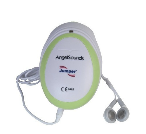 doppler fetal escucha los latidos de tu bebe