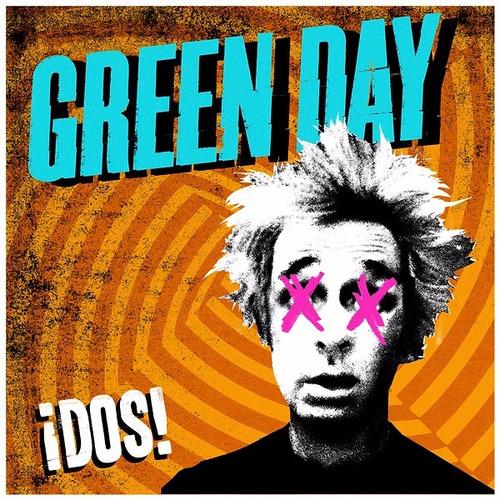 green day dos! cd nuevo, importado, sellado en oferta