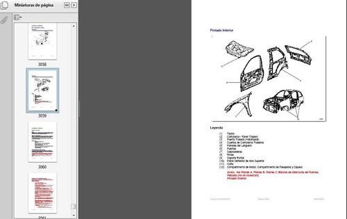 manual de taller de chevrolet corsa classic