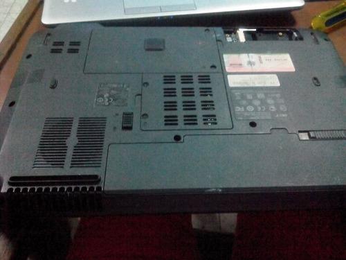 notebook en desarme acer aspire 4535 n