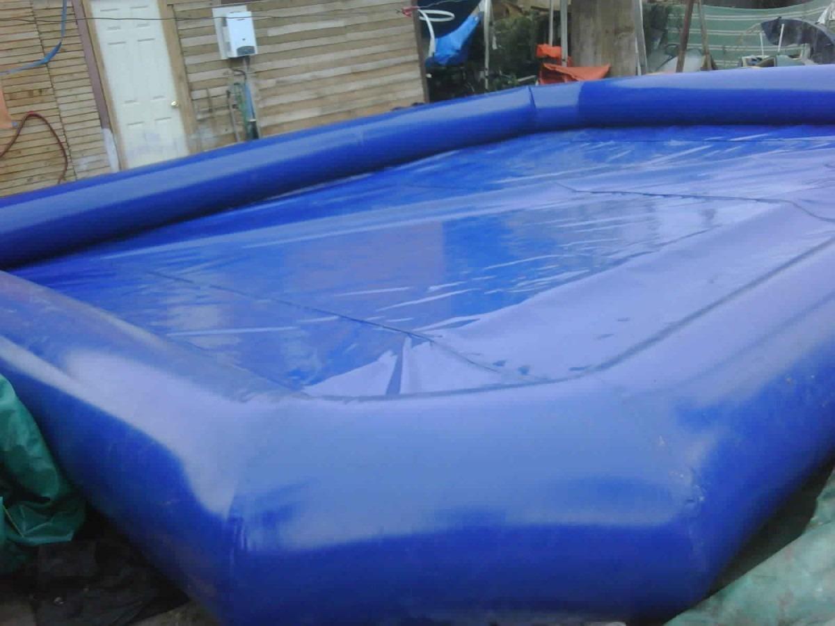 Piscinas inflable para esferas acu tica roller ball for Costos de piscinas