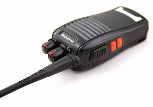 radio transmisor uhf portatil baofeng bf-777s  400-470 mhz
