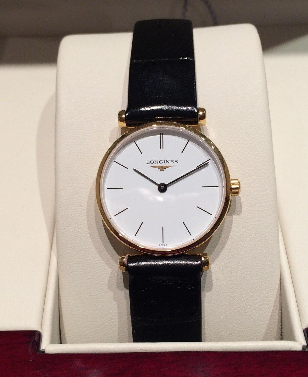 f365c31c6b8c reloj longines dama mod la grande classique nuevo 141011 MLC20457466919  102015 F square false. reloj longines grande classique l4 635 2