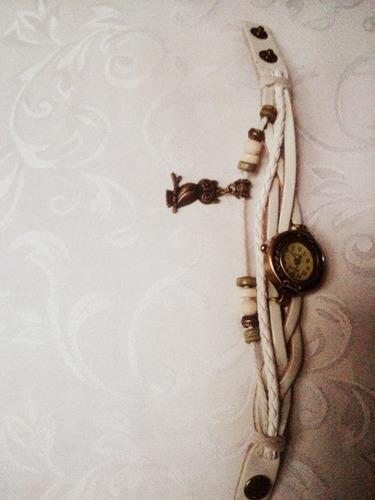 relojes vintage  tachas