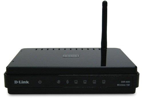 router  dir -600