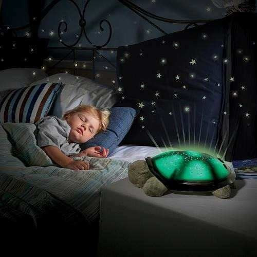 tortuga espanta cuco luminosa y musical,  ver video