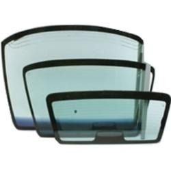vidrio puerta delantera derecho hyundai accent 98